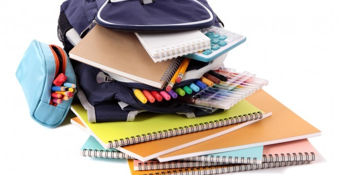 $100 School Supply Giveaway & 7 Money Saving School Supply Tips
